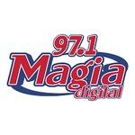 Magia Digital – XHVU-FM