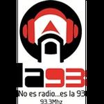 La 93 FM