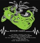 Biker Hart Channel