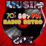 Musik Box – Radio Retro