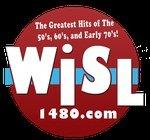 WISL-AM 1480 – WISL