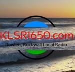 KSLR 1650 AM