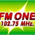 FM One 102.75
