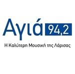 Ραδιοφωνια Αγιας 94.2