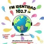 FM Identidad 102.7