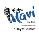 Radyo Mavi