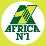 Africa No. 1 – Mandingue