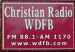 WDFB Christian Radio – WDFB-FM