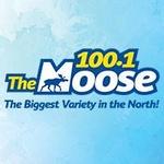 100.1 Moose FM – CJCD-FM
