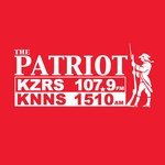 The Patriot 107.9 FM & 1510 AM – KZRS