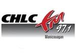 CHLC-FM – CFRP-FM