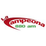 La Campeona 880 – KWIP