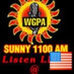 Sunny 1100 AM – WGPA