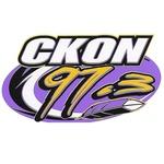 97.3 CKON – CKON-FM