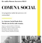Radio Nueva Auroora