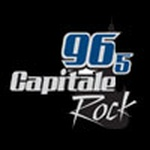 Capitale Rock Abitibi – CHGO-FM