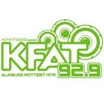 KFAT 92.9 FM – KFAT