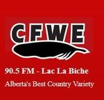 CFWE – CFWE-FM-5