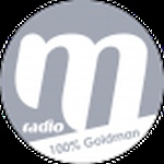 M Radio – 100% Goldman