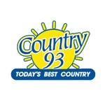 Country 93.7 FM – CKYC