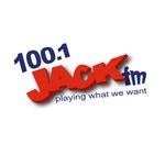 Jack FM 100.1 – KWSA