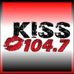 KISS 104.7 – KXNC