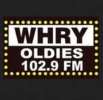 Oldies 95.3 & 102.9 – WHRY