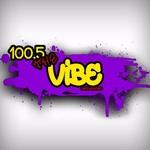 100.5 The Vibe – WXCM-HD3