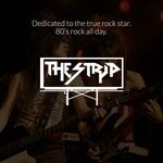 Dash Radio – The Strip – 80's Hair Band Rock
