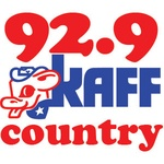 92.9 KAFF Country – KAFF-FM