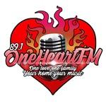 89.1 OneHeartFM