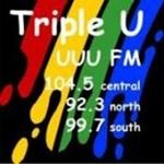 Triple U-FM