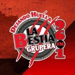 La Bestia Grupera – XHSIC
