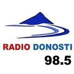 Radio Donosti 98.5