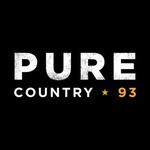 Pure Country 93 – CJBX-FM