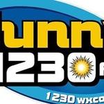 Sunny 1230 – WXCO
