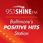 95.1 Shine FM – W261AE