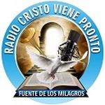 Radio Cristo Viene Pronto