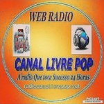 Radio Canal Livre Pop