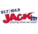 97.7/104.9 JACK FM – KNOZ