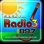 Radio 3 Caseros