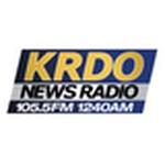 KRDO News Radio – KRDO-FM