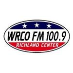 WRCO FM 100.9 – WRCO-FM