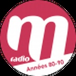 M Radio – Années 80-90
