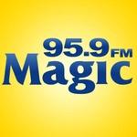 Magic 95.9 – WWIN-FM