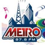 Metro FM 97.8