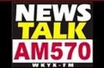 News Talk 94.3 – WKYX-FM