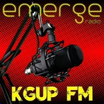 KGUP 106.5FM – The Emerge Radio Networks