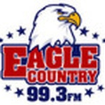 Eagle Country 99.3 – WSCH