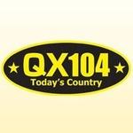 QX 104 – CFQX-FM